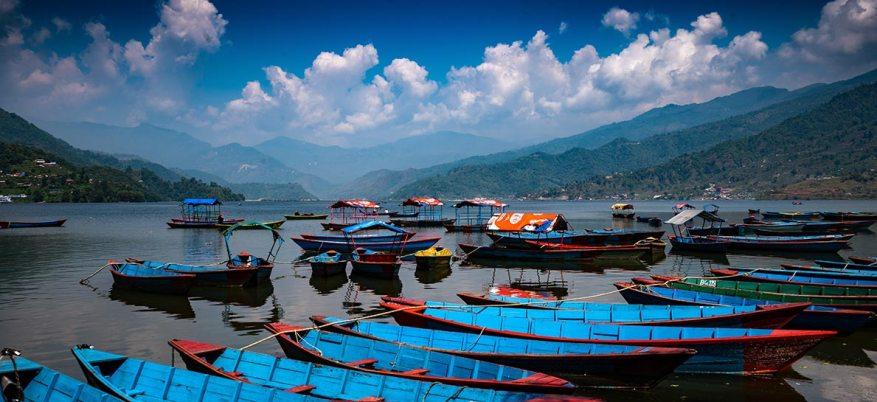 Best time to visit Nepal, Pokhara - CoreTreks