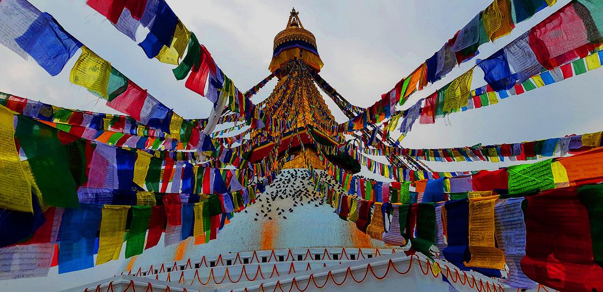 temples around the Kathmandu Valley