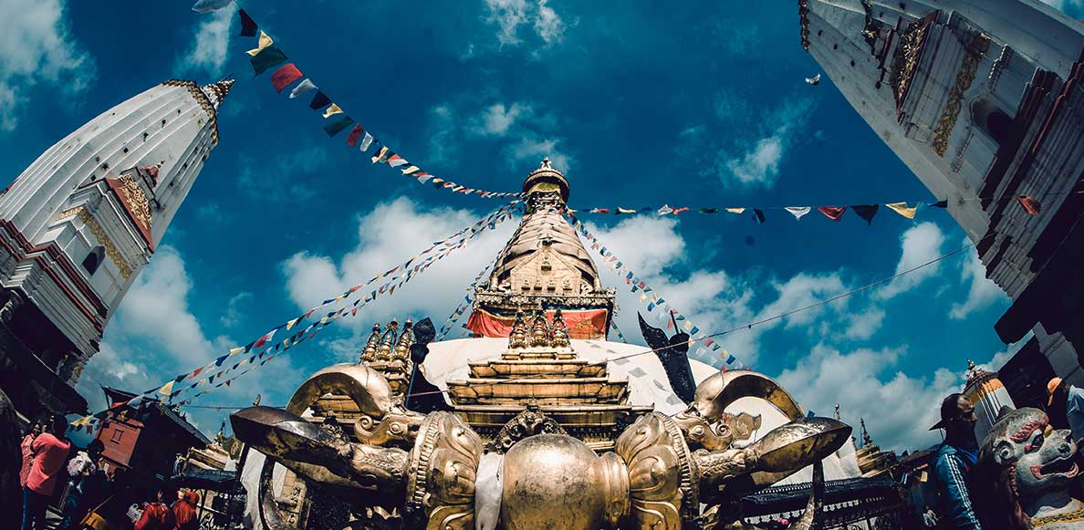 The Top Six Travel Experiences in Nepal