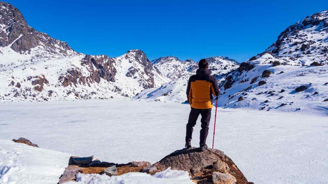 Trekking in Nepal resumes