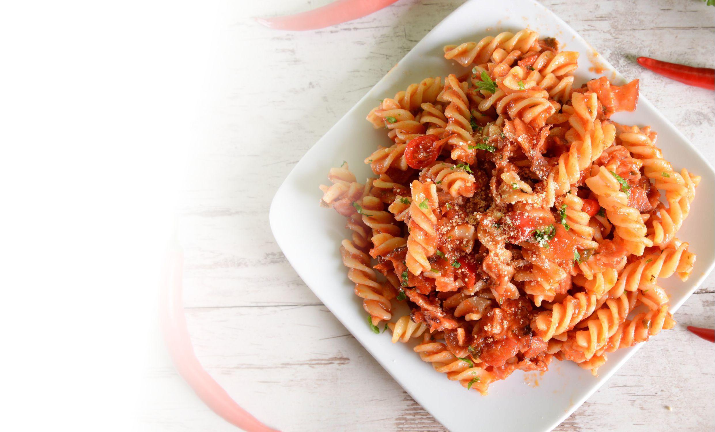 Best Italian pasta sauces