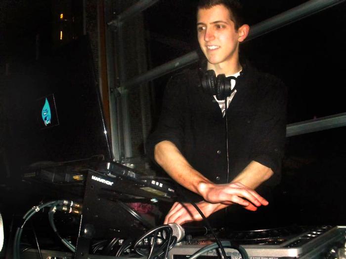 corey DJing 2012 optimized