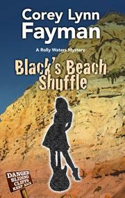 Black's Beach Shuffle Cover