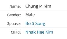 chung m kim and bo s song