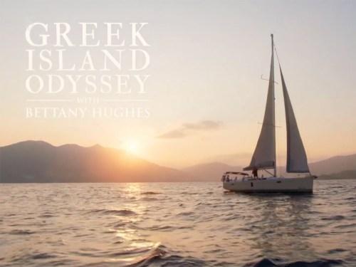 Greek Odyssey #1