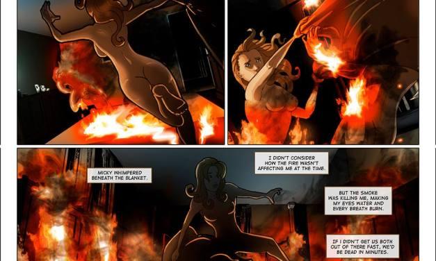 Guest Comic – Page 8 – Dan Butcher