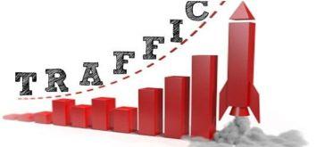 aumentar el trafico