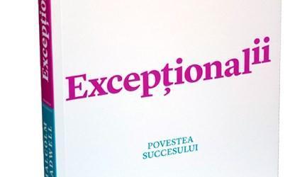 Exceptioanlii - Malcom Gladwell