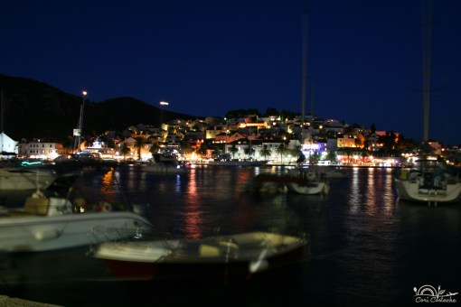 hvar-by-night