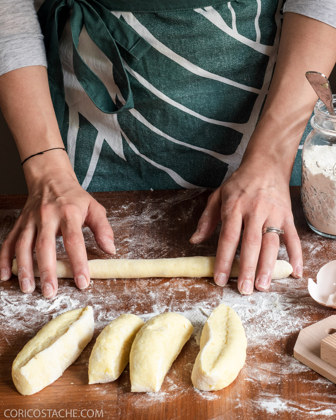 How To Make Gnocchi From Scratch At Home