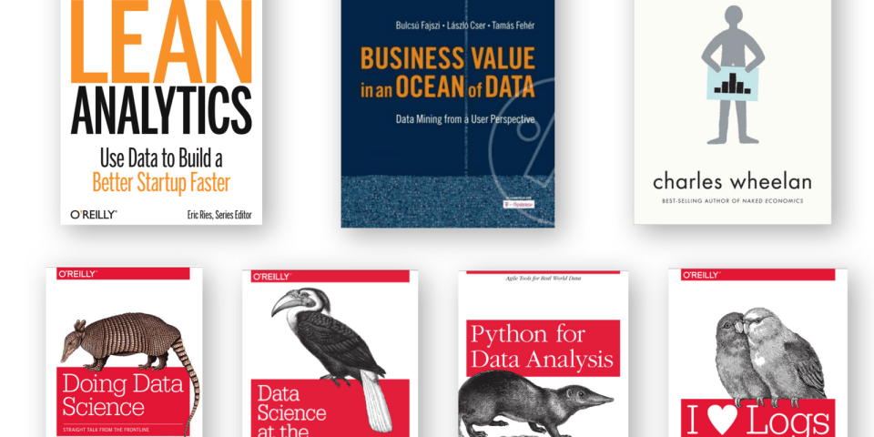 Learning Data Science: Our Favorite Resources From Free To