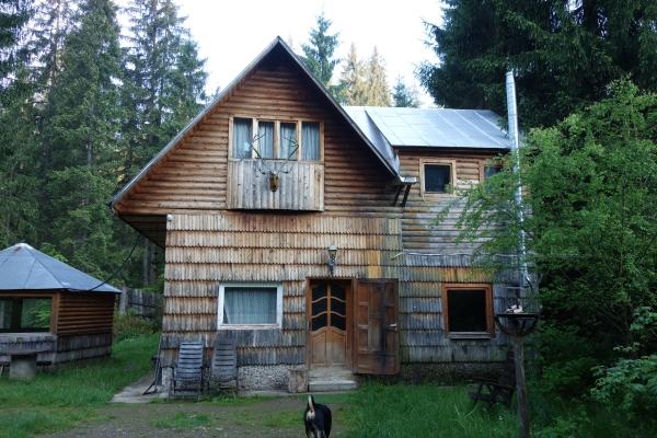 Das Haus von Erwin