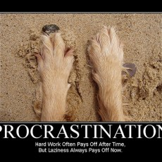 3 Tips for Beating Procrastination