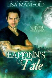 Eamonn's Tale Prequel