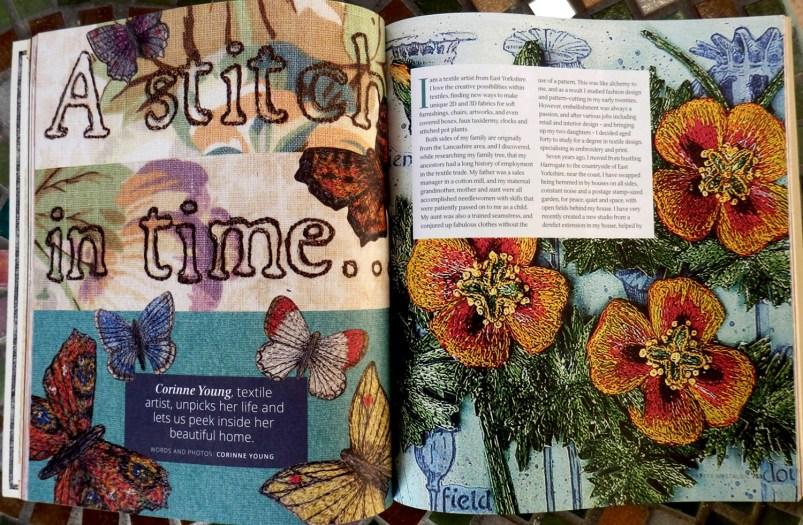 Pretty Nostalgic Magazine - Featured