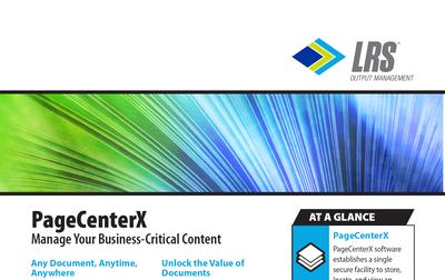 LRS Content Management
