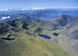 Ireland's Mountains