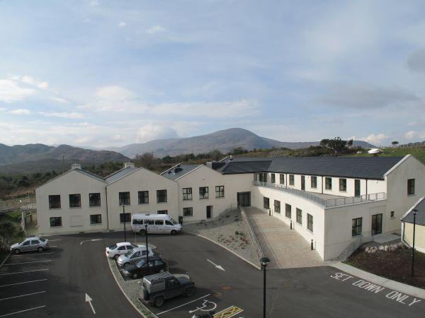 Cappanalea Outdoor Education Centre