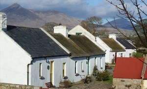 Mourne Mountains Cottages