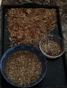 Dukkah Spice