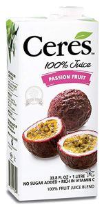 Tiki Potions & Elixirs Passion Fruit