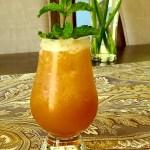 Artichoke Hold Cocktail