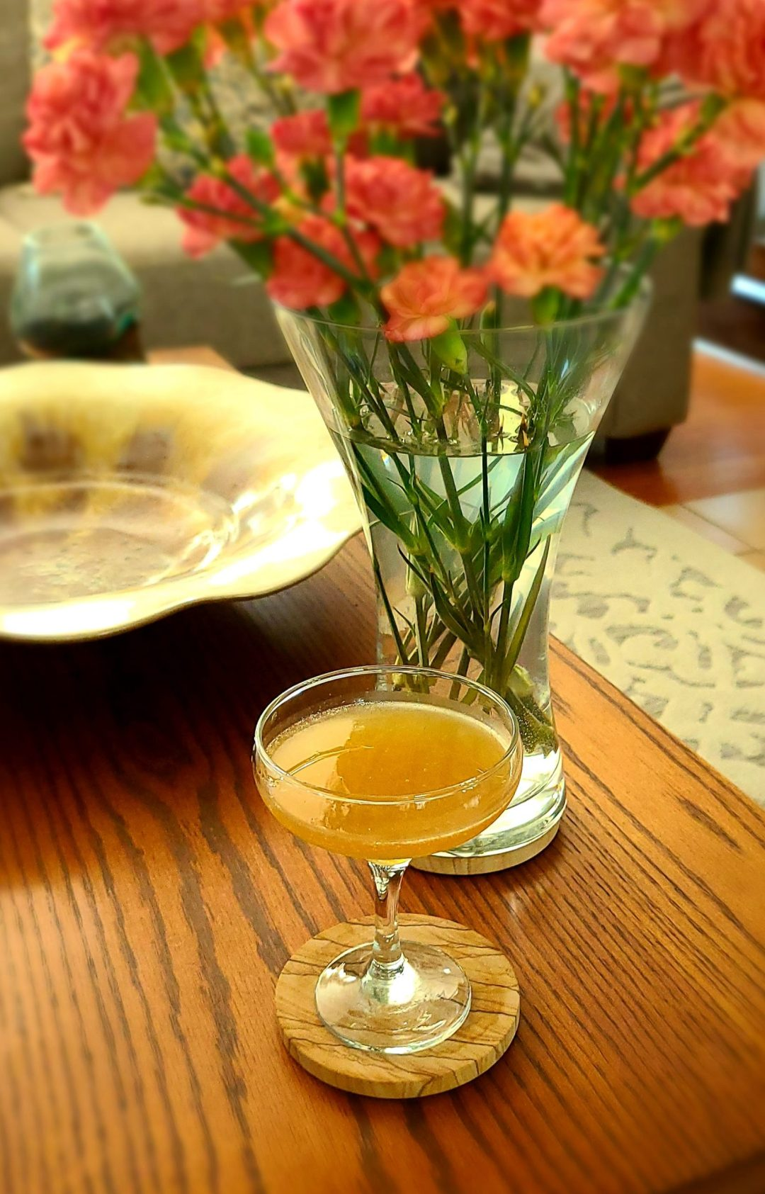 Demarara Cocktail