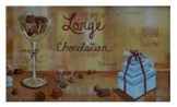 Long Chocolatier