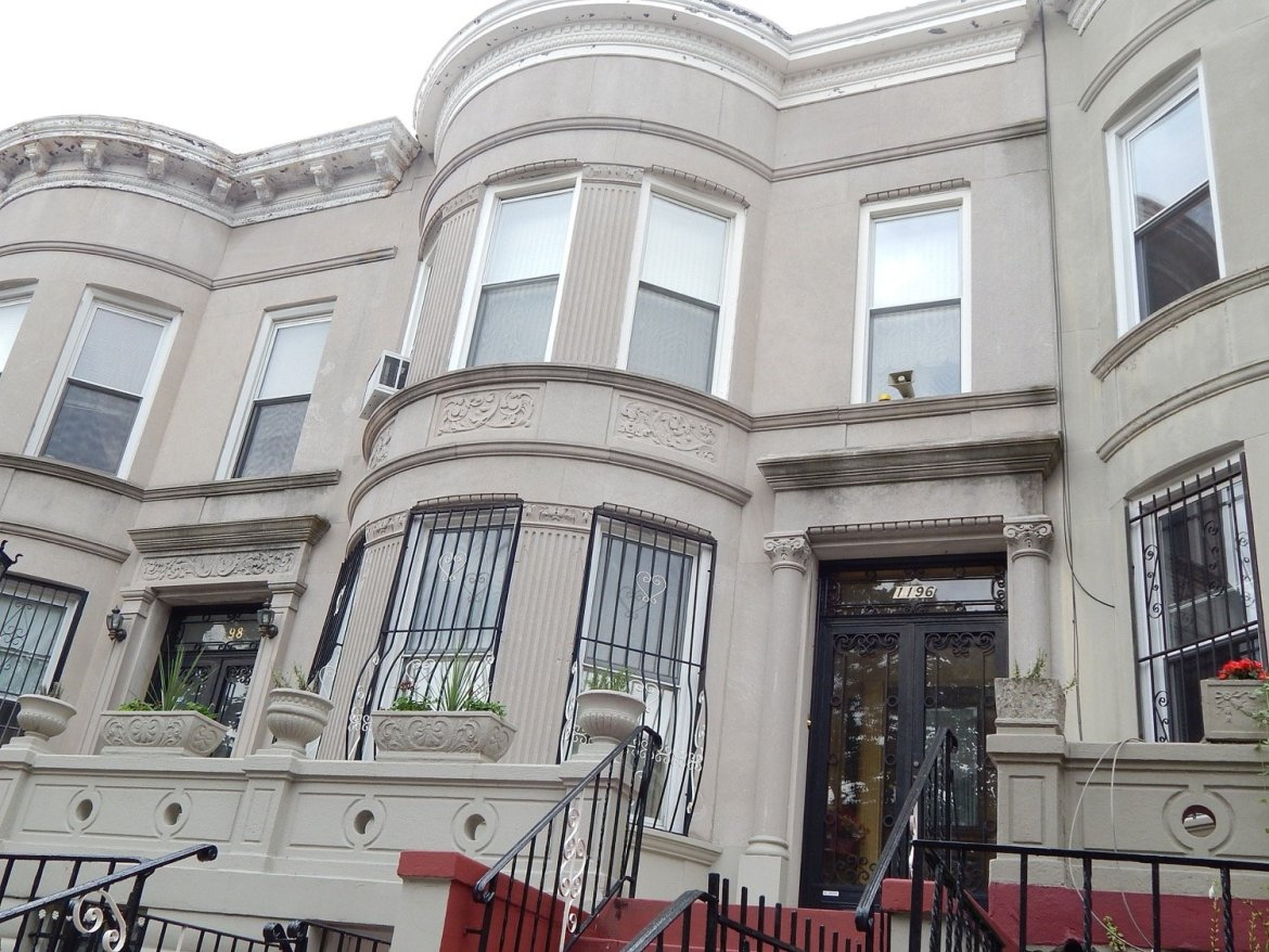 1196 union st crown heights south - the way home