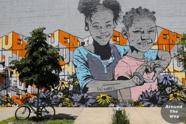 bushwick residents want neighborhood trash free