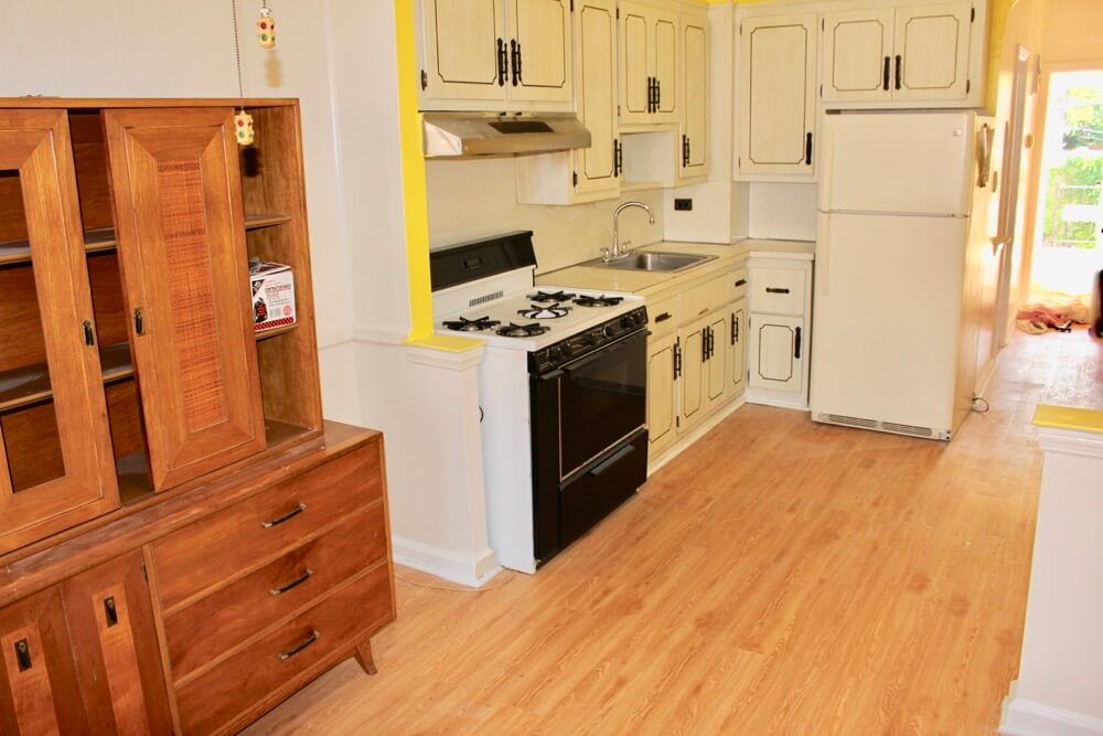 2br apt for rent on hawthorne st in wingate section of east flatbush with corley realty group