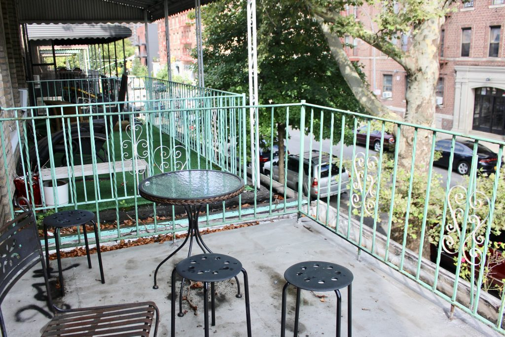 sullivan place 3 bedroom with office in Crown Heights CRG3248