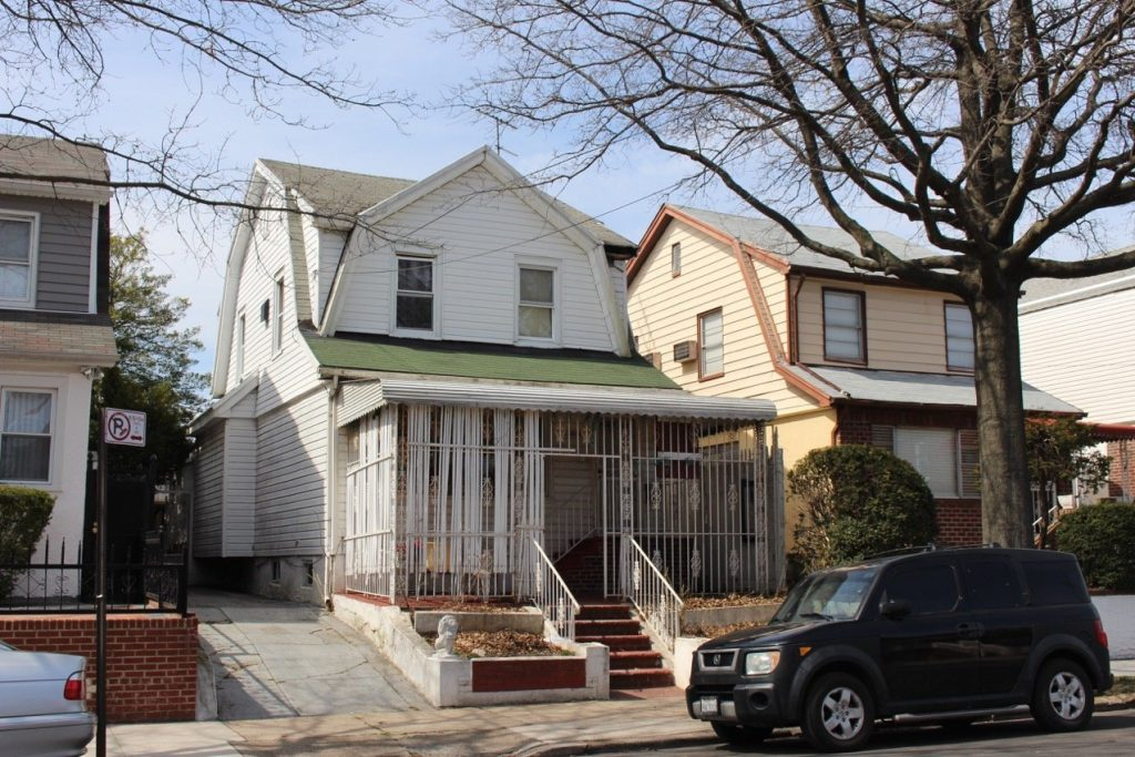 schenectady ave single family home in east flatbush at corley realty group crg1101