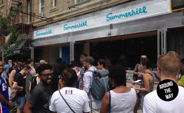 Crown Heights Summerhill Bar Succumbs to Shotgun Blast of Outrage