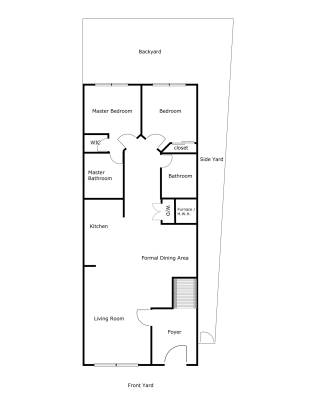 126-02 172nd st crg1108 first floor plan