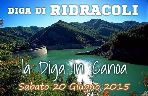 Ridracoli 2015