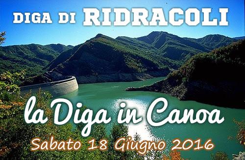 Ridracoli 2016