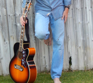 """Scott Thorns new track, """"Dust Devils,"""" is not yet available for purchase, but I'm betting you'll love his recent album, Ordinary Day, released by Max Beep Records; image courtesy Scott Thorn."""