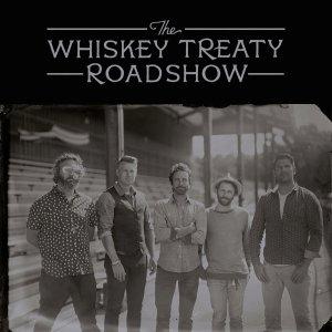 The Whiskey Treaty Roadshow; self-titled EP, self, 2017.