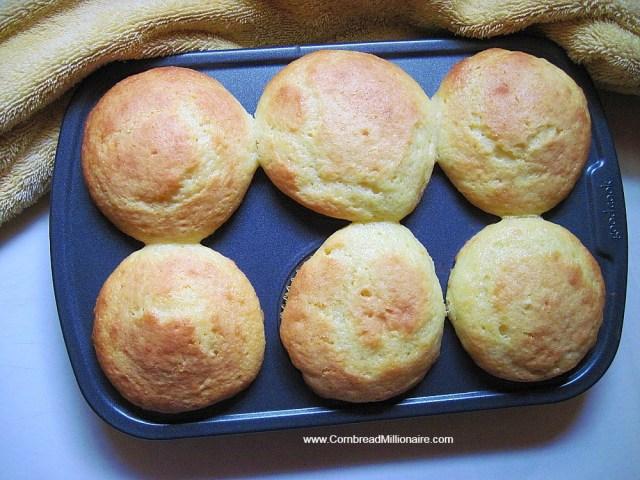 Cream Cheese Pound Cake Cupcakes