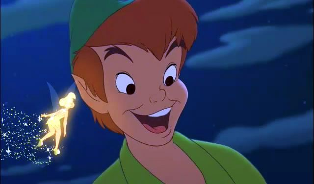 So To Be One Of Us Disney Video Lyrics Peter Pan 2