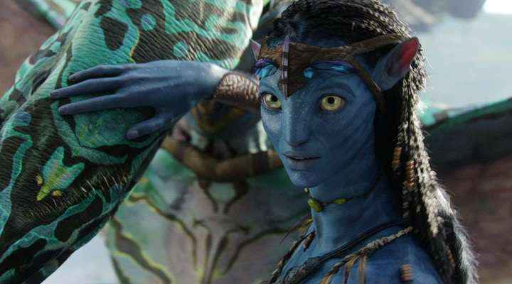 Watch AVATAR Movie Pictures Of Characters