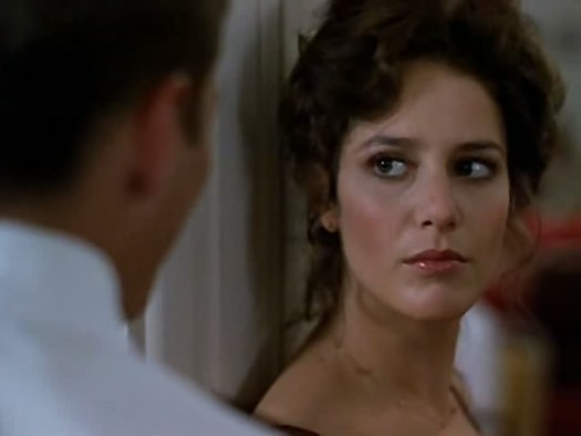 Image result for debra winger in an officer and a gentleman
