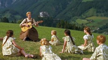 Image result for do re mi in the sound of music