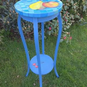 upcycled vintage furniture