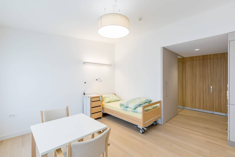 Alters- und Pflegeheim Länzerthus