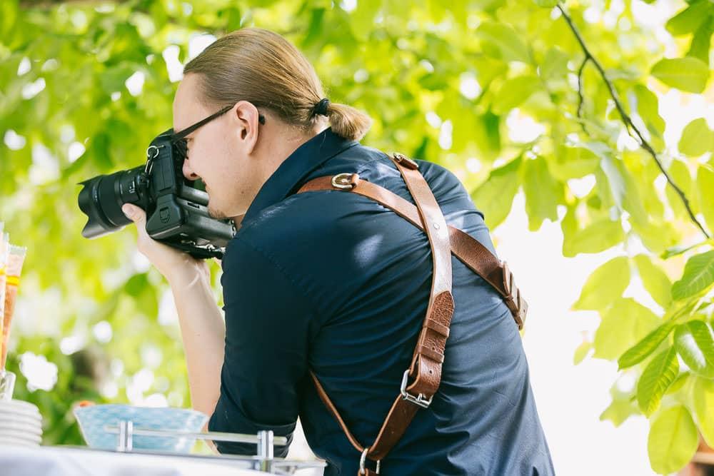 Fotograf Aarau Cornelius Fischer