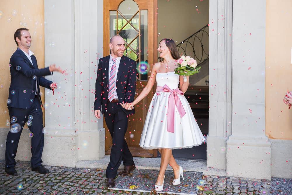 Hochzeit Schloss Liebegg Standesamt Aarau