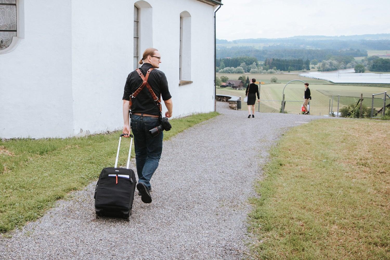 Hochzeitsfotograf Aarau Aargau