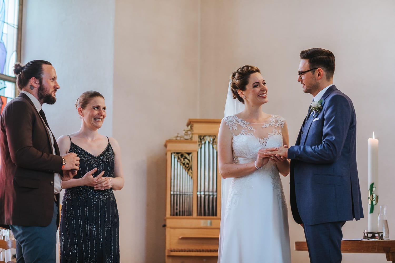 Hochzeit Habsburg Ringe Trauung